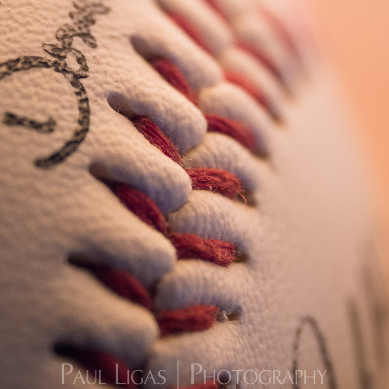 Baseball macrophotography 0026
