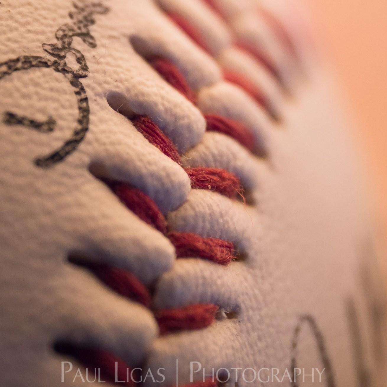 Baseball macrophotography 0026