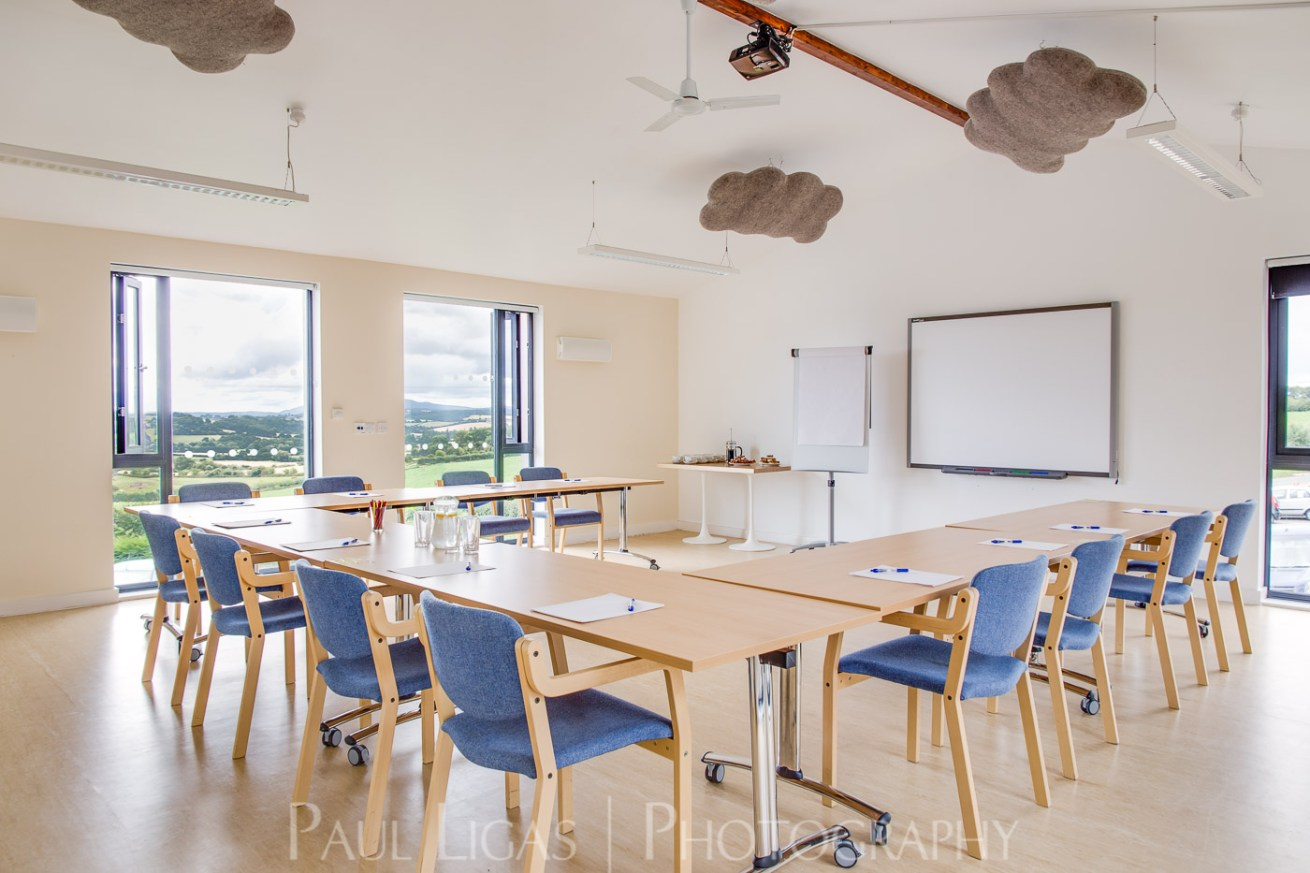 HOPE Family Centre, Bromyard, Herefordshire interior property photographer photography architecture 0839