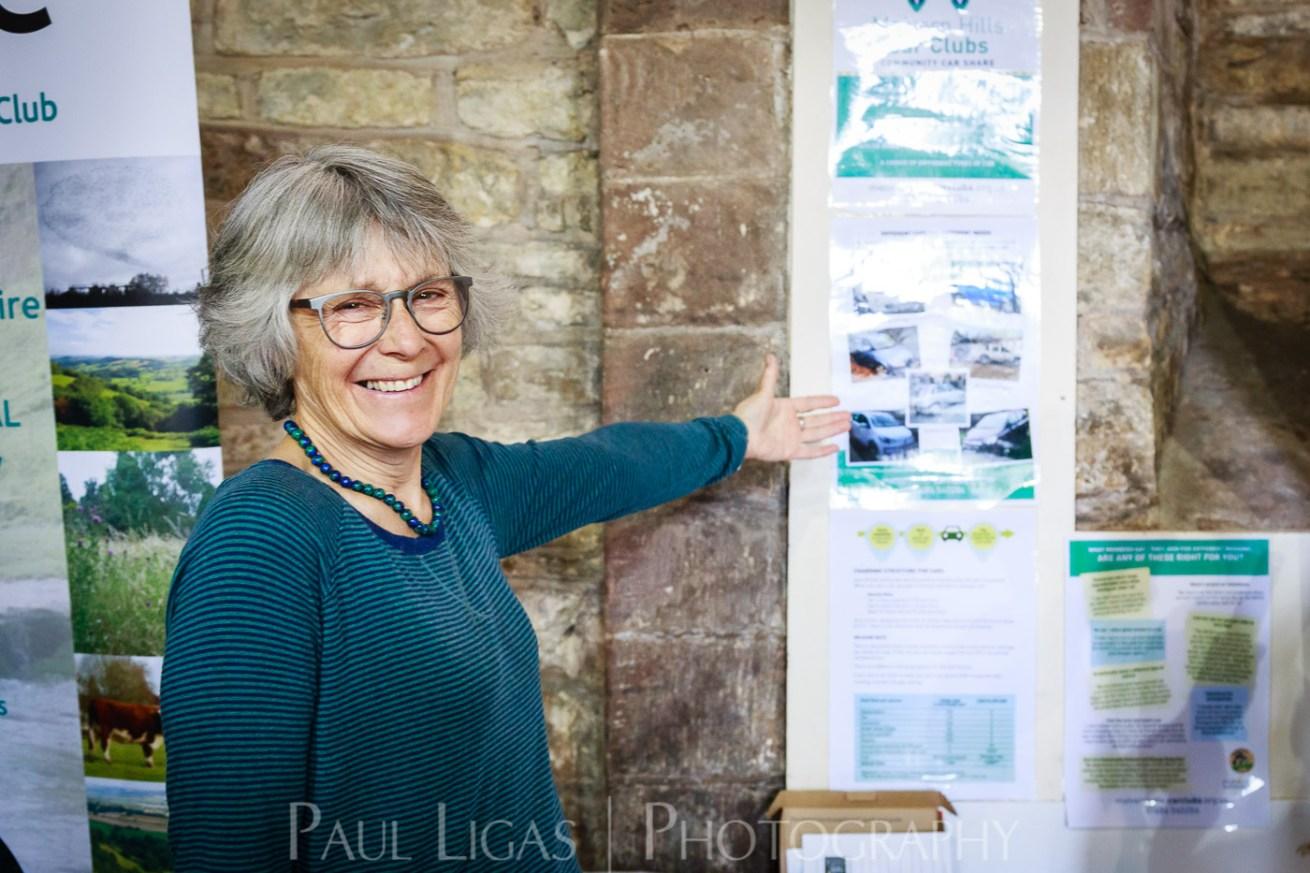 Ledbury Community Day, Herefordshire portrait event photographer photography 2674