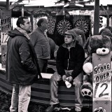 At The Fair, Newbury, Berkshire people candid photographer photography herefordshire 90269