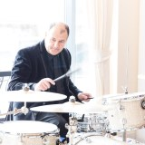 Eclectic, Jazz band concert photographer photography, Hereford, Herefordshire music 5205