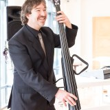 Eclectic, Jazz band concert photographer photography, Hereford, Herefordshire music 5544