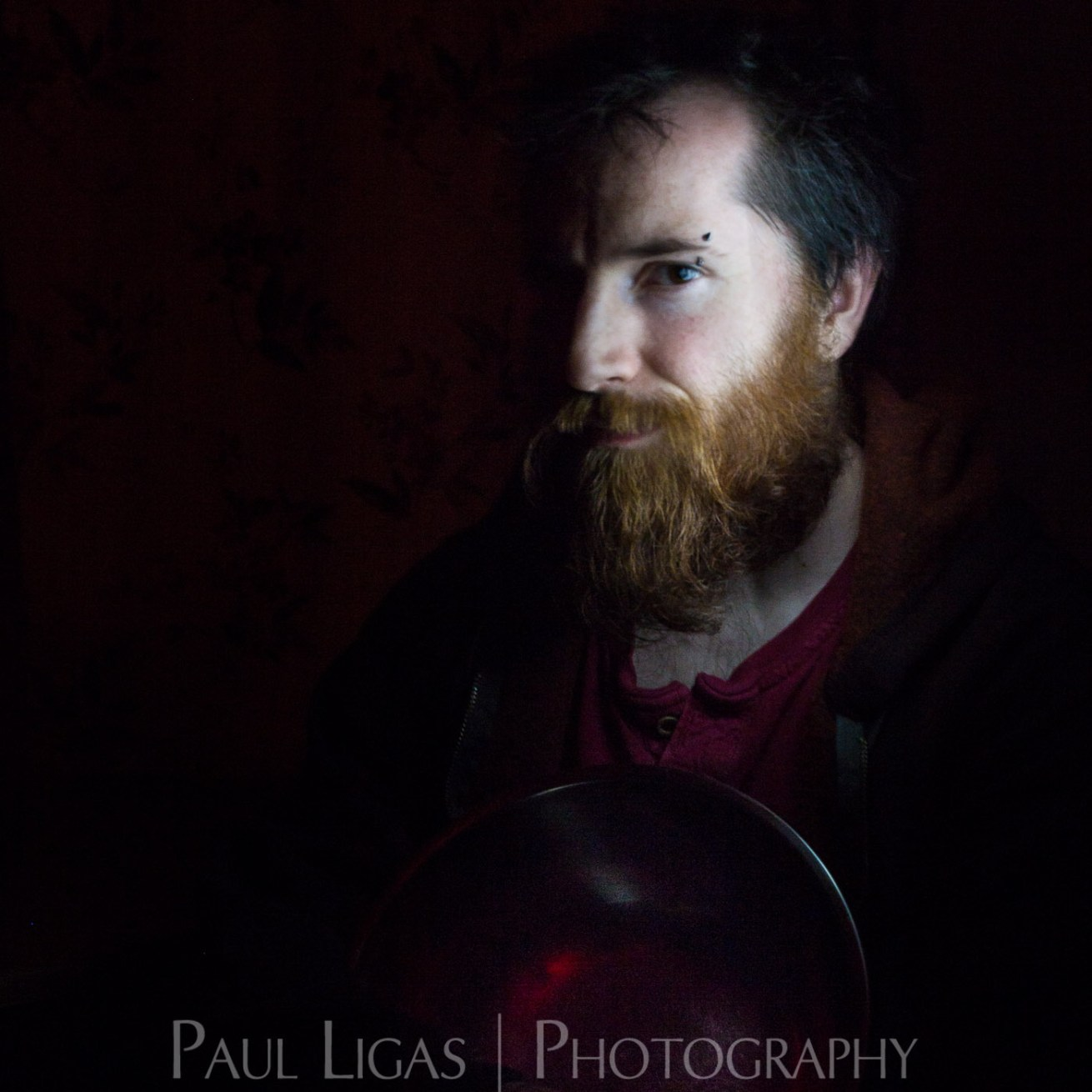 Light Painting Portrait photographer herefordshire photography 0647