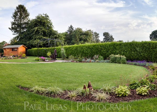Mary Stevenson Garden Design, Herefordshire property photographer photography