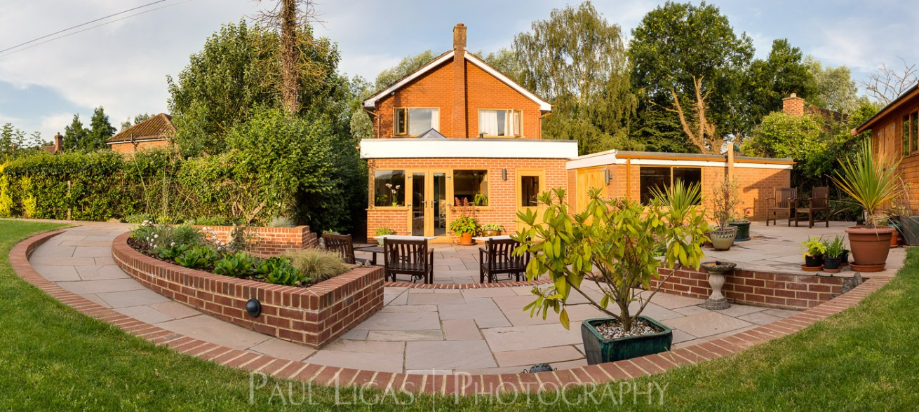 Mary Stevenson Garden Design, Herefordshire property photographer photography 9968