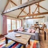Stables and Hayloft, Ledbury, Herefordshire property architecture photographer photography 8238