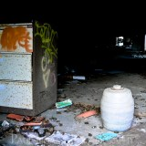 Abandoned Research Facility, Aylesbury, graffiti and decay urban photographer photography herefordshire 0710