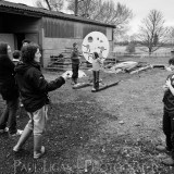 Life On The Farm, fine art farming photographer photography people herefordshire 3009