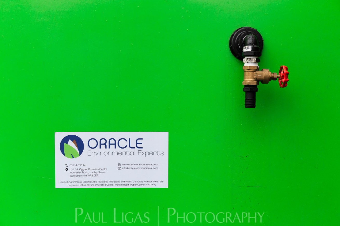Oracle Environmental Experts, Malvern industrial photographer photography Herefordshire Worcestershire 0004