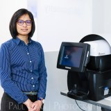 Optometry Today Hereford – Business Portrait photographer 3612