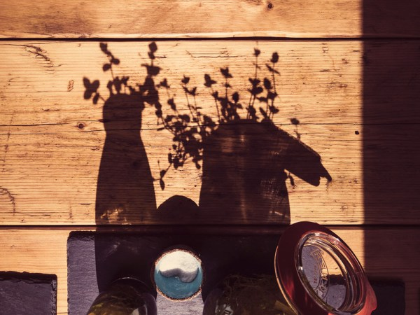 Paul Ligas Photography Print Shadow Still Life in Kitchen
