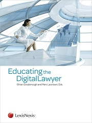Educating the Digital Lawyer
