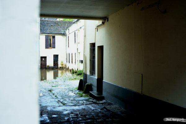 Longjumeau - Inondations crue - par Paul Marguerite - 20160602 62