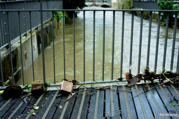 Longjumeau - Inondations crue - par Paul Marguerite - 20160602 63