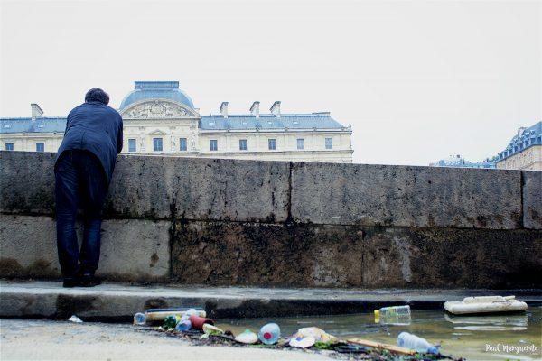 Paris - Inondations crue - par Paul Marguerite - 20160602 79