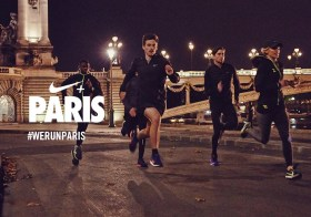 "We Run Paris ""Improve Your Run"" – Test d'une Nike Running Session"