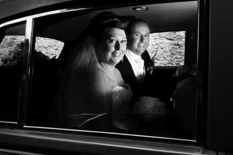 Wedding Photography by Paul McGlade