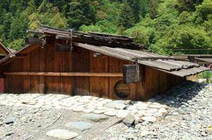 Magnificent Ancestral Home Of The Yurok Nation Paul Mchugh Download Free Architecture Designs Embacsunscenecom