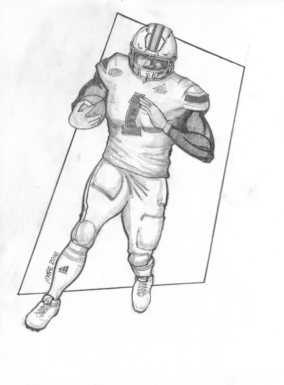 Paul's Blog » Drawings