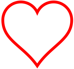 pasiune=inima
