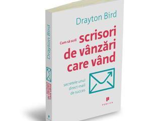 Dryton Bird