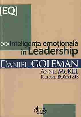 inteligenta emotioanala