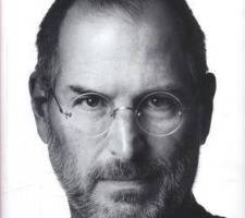 apple steve jobs biografie