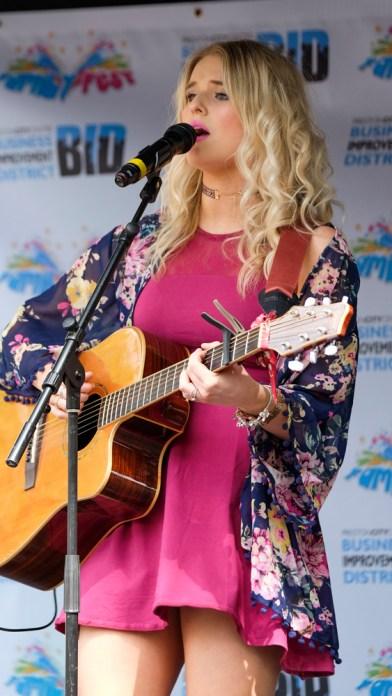 Amy-Jo Clough