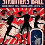 Here's a top rock & roll track written in 1917