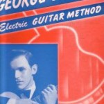 This 16-year old white kid wrote the book on blues guitar