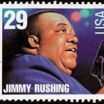 Meet the daddy of all blues singers: Jimmy Rushing