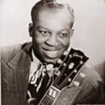 Jimmy Liggins influenced Elvis, Chuck Berry, Bill Hayley & Little Richard