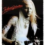 Johnny Winter, R.I.P. Flame dies for America's 70s rock-blues torchbearer