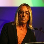 Iggy Pop shares his wisdom