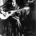 Robert Johnson devil myth scotched