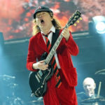 Forever Young. AC/DC slay Wembley