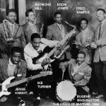 Rocking blues from 1949.