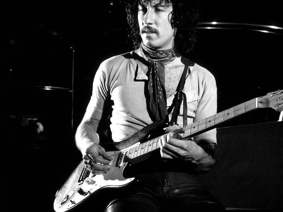 John Mayall's favorite Bluesbreaker guitarists