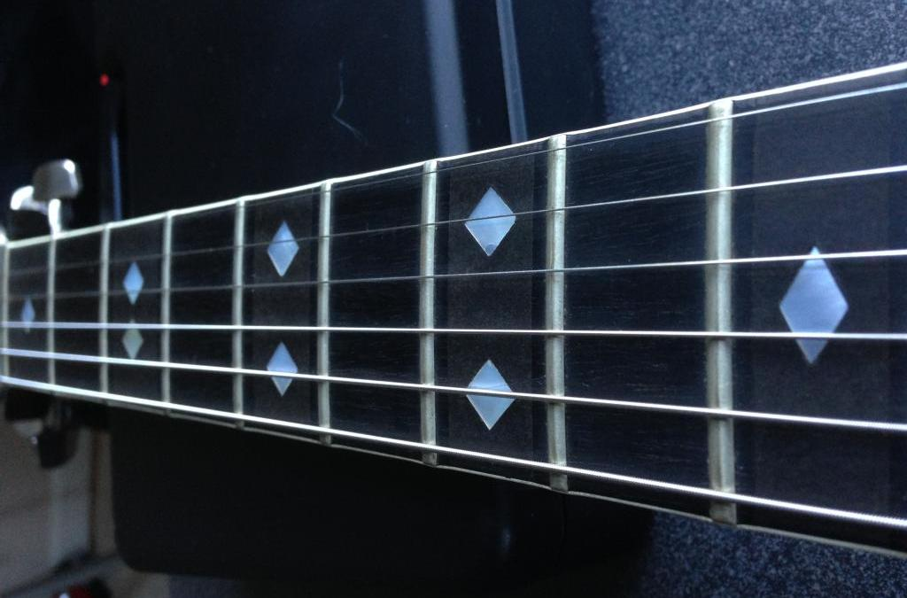 Earliest Electric Guitar Blues.