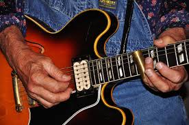 First slide guitar blues. Who, when & where?