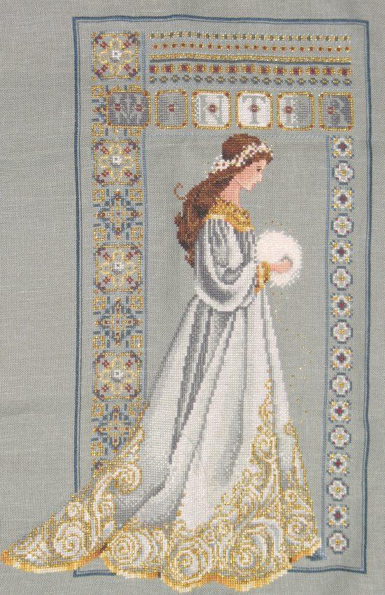 Saras Sewing