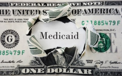 Speaker Howell Op-Ed on Medicaid Expansion