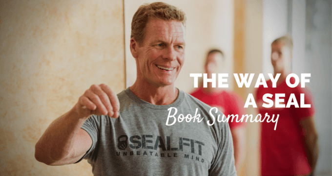 The Way of the Seal by Mark Divine Book Summary and PDF