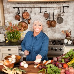 Paula Deen Kitchen Island Table Combo The Archaeology Of S And Material Pauladeen2011