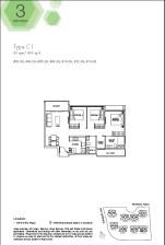 Ecopoliton - Floorplan 1