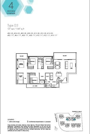 Ecopoliton - Floorplan 13