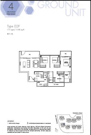Ecopoliton - Floorplan 26
