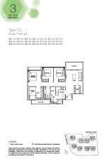 Ecopoliton - Floorplan 3