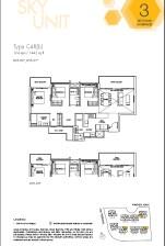 Ecopoliton - Floorplan 34